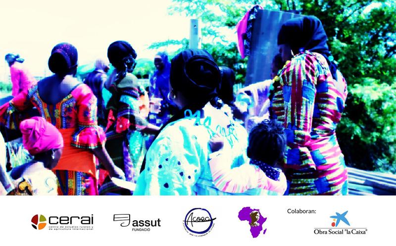 El proyecto 'Mujeres Africanas en l'Horta: una apuesta por la interculturalidad' continuará en 2017