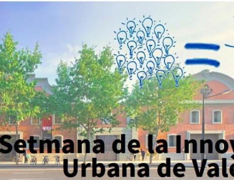I Semana de la Innovación Urbana de Valencia