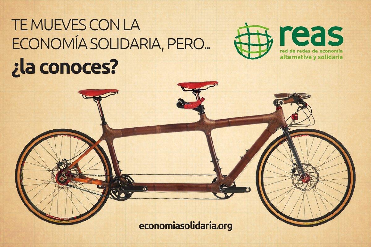 La Economía Solidaria avanza… ¡y tú formas parte!
