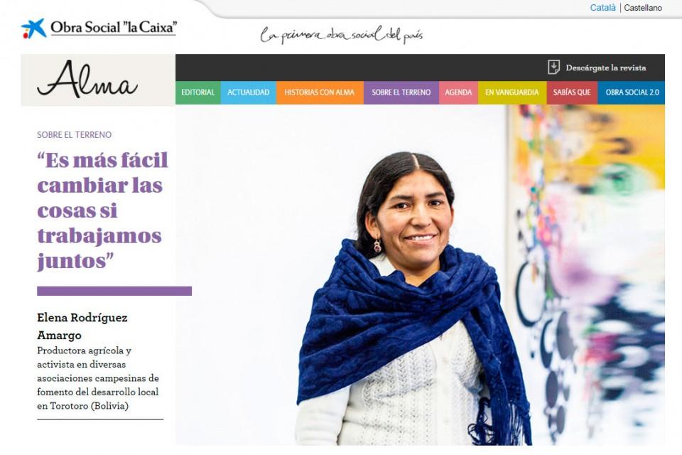entrevista-Torotoro-Bolivia-La-Caixa