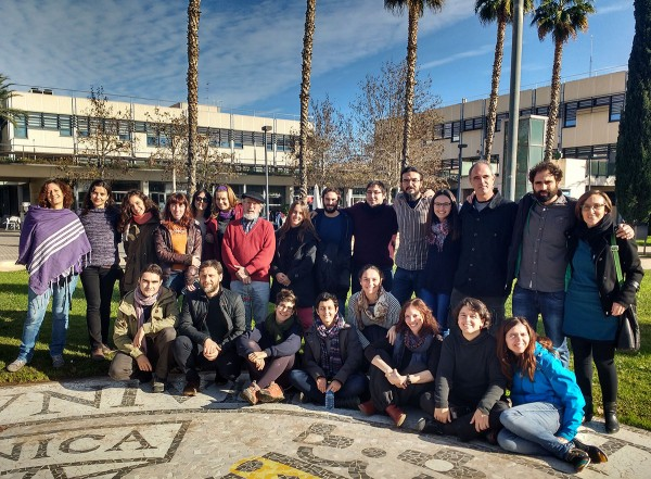 CERAI elabora el mejor proyecto de innovación de la convocatoria de AECID de 2016