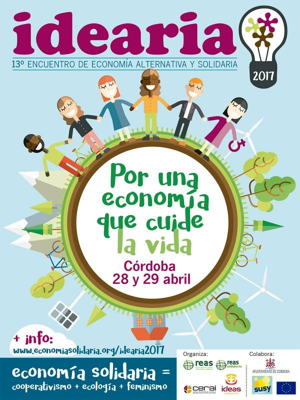 XIII Encuentro de Economía Alternativa y Solidaria - IDEARIA