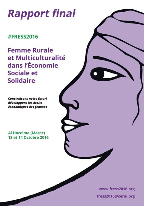 Conclusiones y recomendaciones tras la celebración del foro sobre Mujer Rural y Economía Social y Solidaria