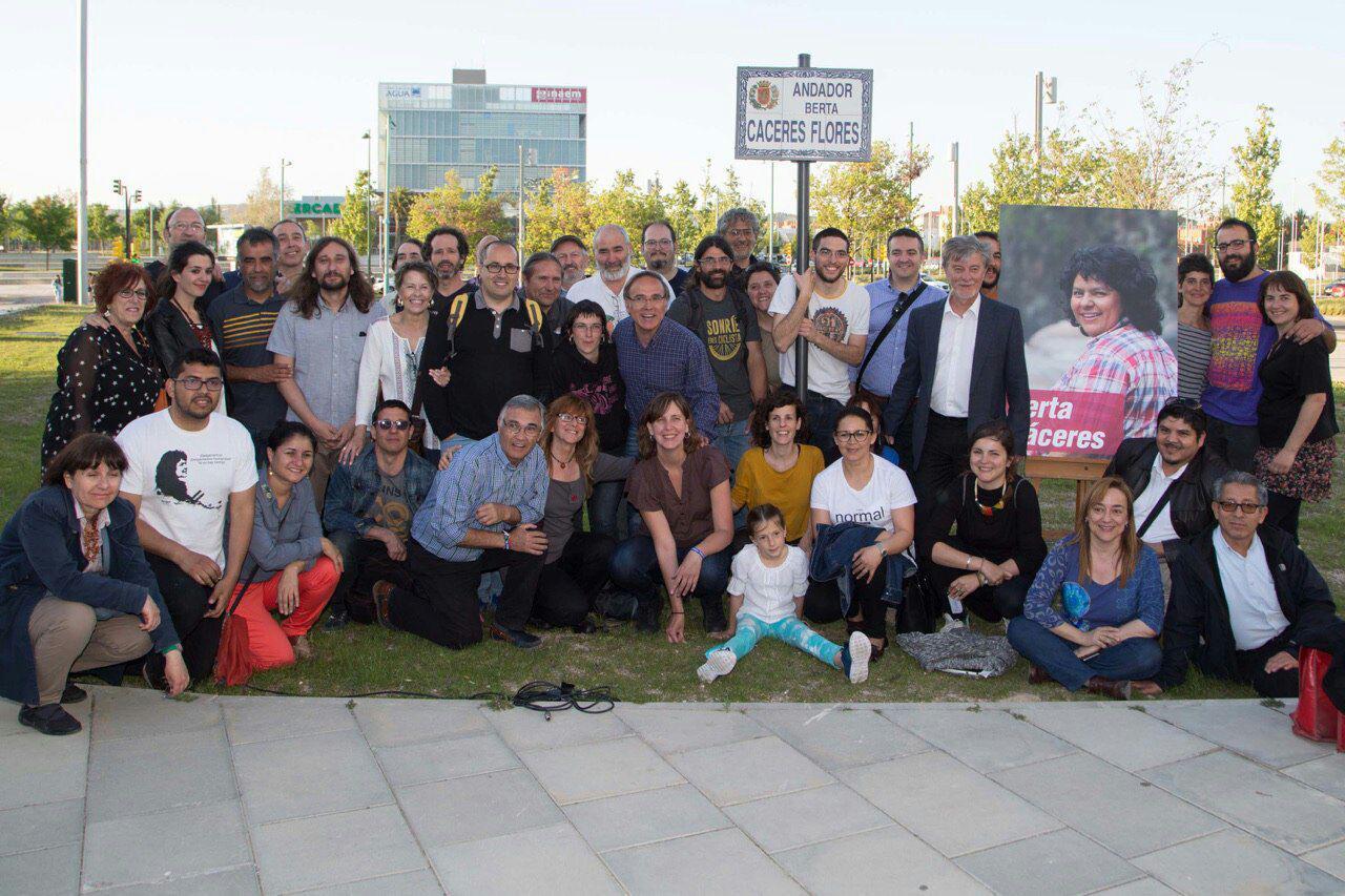 Finaliza la Semana de la Lucha por la Tierra en Aragón con el llamamiento a promover un consumo de alimentos más justo y sostenible