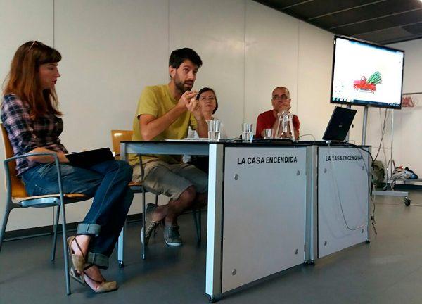 CERAI participó en unas jornadas internacionales sobre comedores escolares sostenibles