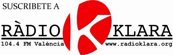 Entrevista en Ràdio Klara sobre nuestro trabajo en la promoción de la alimentación sostenible en Valencia