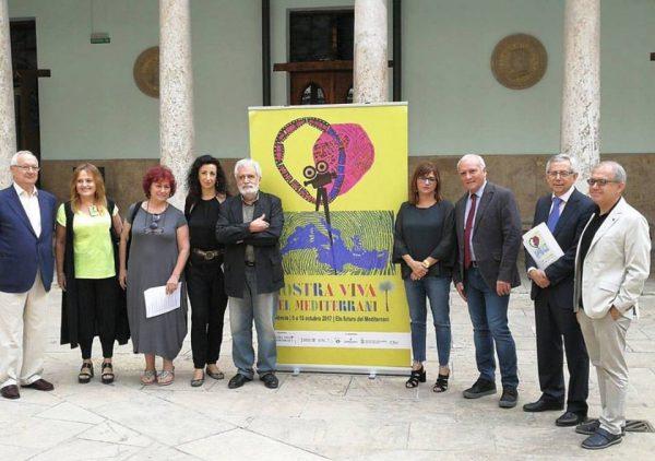 Mostra Viva del Mediterrani 2017