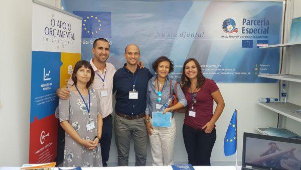 CERAI participa en el IV Foro Mundial de Desarrollo Económico Local, en Cabo Verde