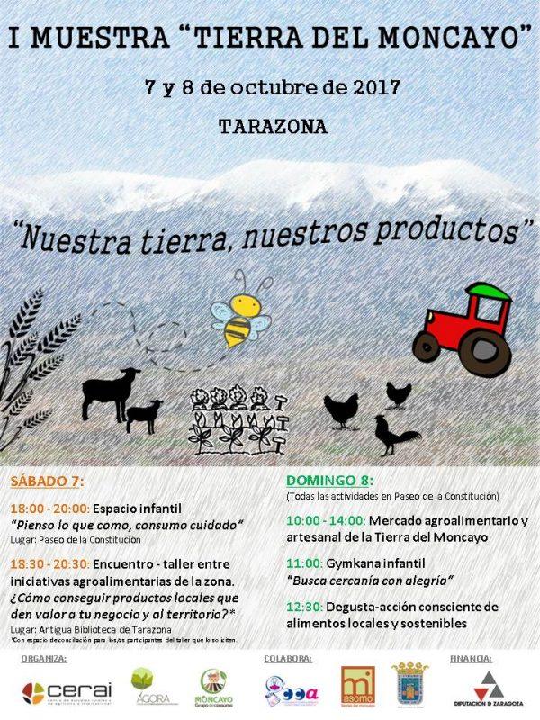I Muestra 'Tierra del Moncayo'
