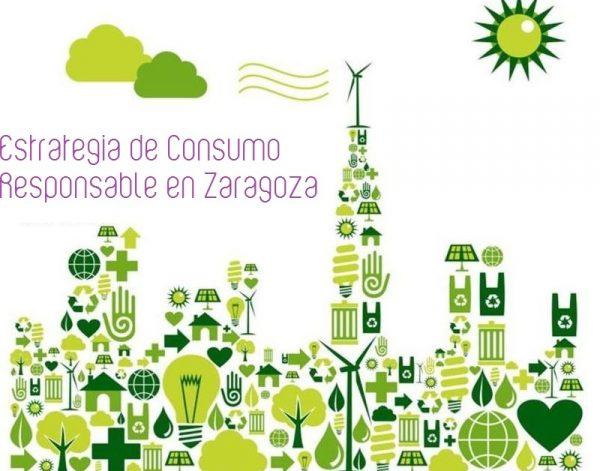 Zaragoza pone en marcha una estrategia para el fomento del consumo responsable
