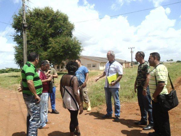 Tres nuevos aportes de CERAI al desarrollo rural: nuevos proyectos para Cuba, Mauritania y Mali