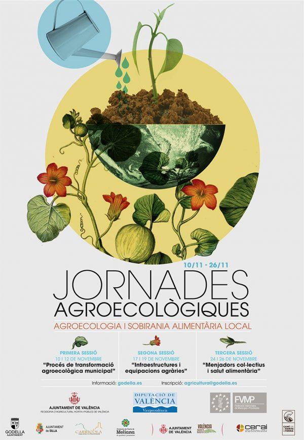 Jornadas 'Agroecología y soberanía alimentaria local'