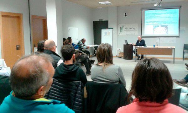 """Encuentros de iniciativas alimentarias locales y sostenibles en el marco del proyecto """"Mincha d'aquí"""""""