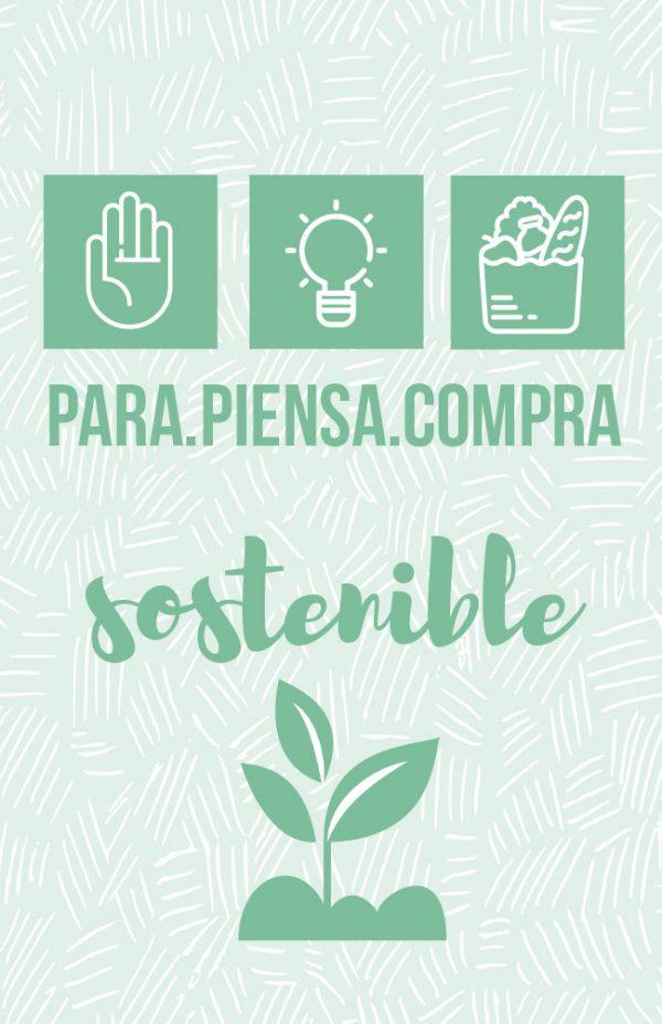 Iniciamos en Zaragoza una campaña de promoción del consumo responsable en colaboración con las AMPAS