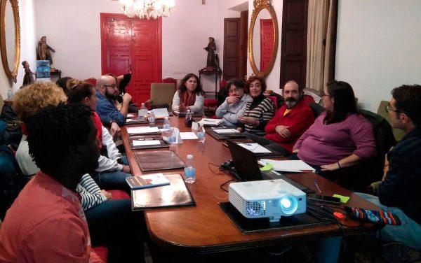 CERAI realiza dos talleres en Córdoba sobre cooperación internacional para el desarrollo