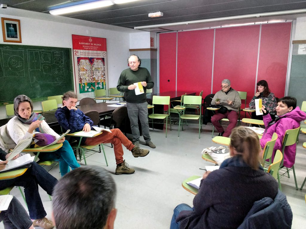 Los comedores escolares sostenibles de valencia muestran su potencial transformador cerai - Proyecto de comedor escolar ...