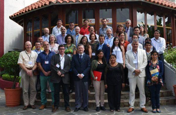 CERAI participa en un taller de resiliencia frente al cambio climático para América Latina y el Caribe