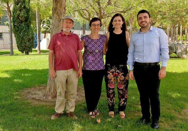 CERAI firma un convenio de colaboración con la empresa de regalos sostenibles MercaTerre