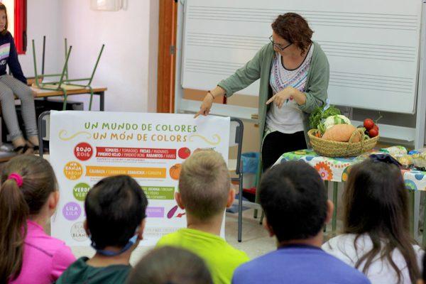 """Llevamos las """"extraescolares solidarias"""" a Cáceres, Badajoz y Ávila"""