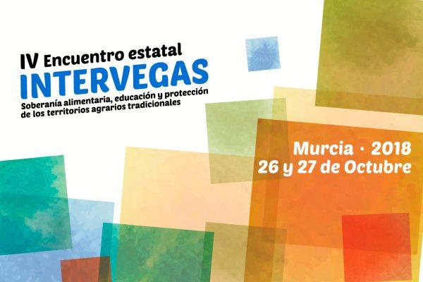 IV Encuentro Estatal Intervegas