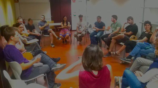 Asamblea de General de Socias y Socios de CERAI Aragón