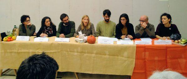 Manifiesto por una compra pública alimentaria saludable y sostenible en Madrid