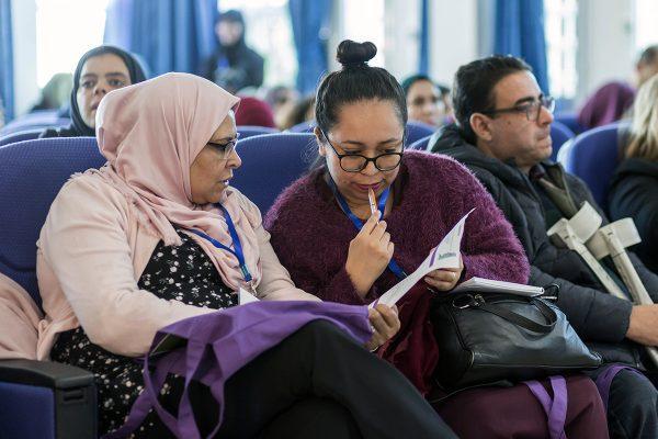 II Foro sobre Mujer Rural y Economía Social y Solidaria-Marruecos