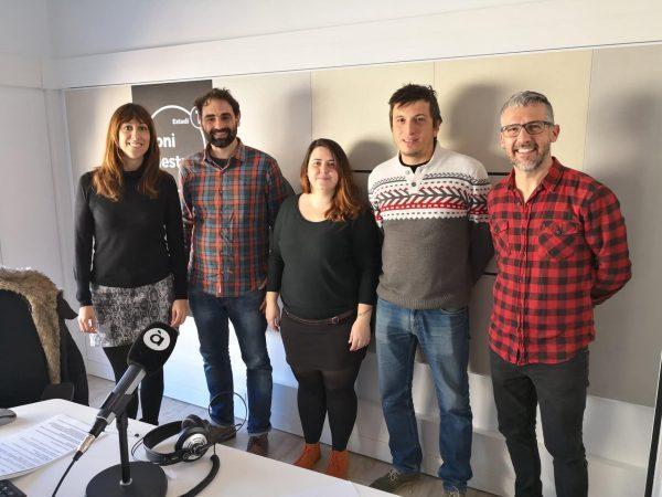 La Declaración de los Derechos de los Campesinos, en À Punt Ràdio