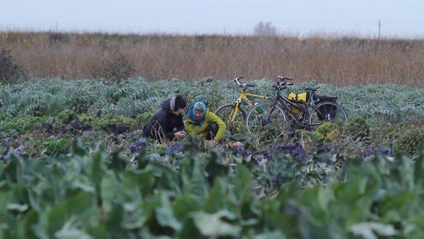 """Conoce el proyecto """"Biela y Tierra"""", una ruta en bici para visibilizar iniciativas de alimentación sostenible"""