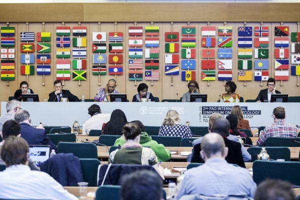 Resultados del Segundo Simposio Internacional de la FAO sobre Agroecología