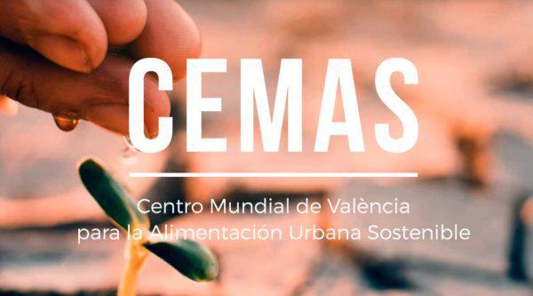 Inauguración en Valencia del Centro Mundial para la Alimentación Urbana Sostenible