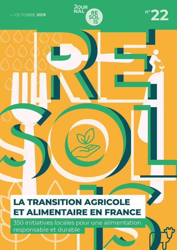 Hacer del sistema alimentario el motor de la transición y del desarrollo local