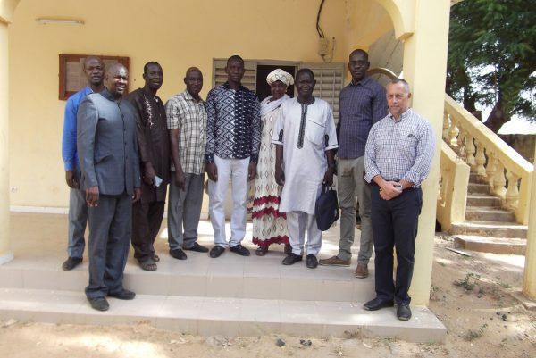 Iniciamos en Mali un diagnóstico agrario para el refuerzo de la agricultura familiar agroecológica