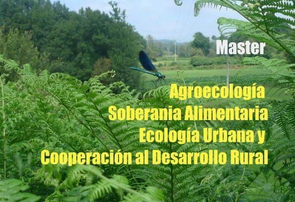 Formulación de proyectos (módulo II del Máster de Agroecología)