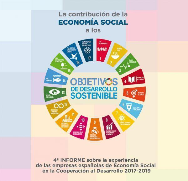 El 4º informe de CEPES sobre Cooperación y Economía Social recoge el trabajo de CERAI