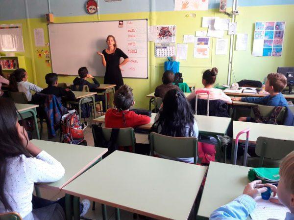 """Finalizamos las actividades del proyecto """"Educándonos en Ciudadanía Global II"""""""