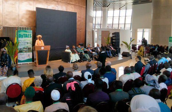 CERAI asiste a dos encuentros sobre agroecología celebrados en Dakar