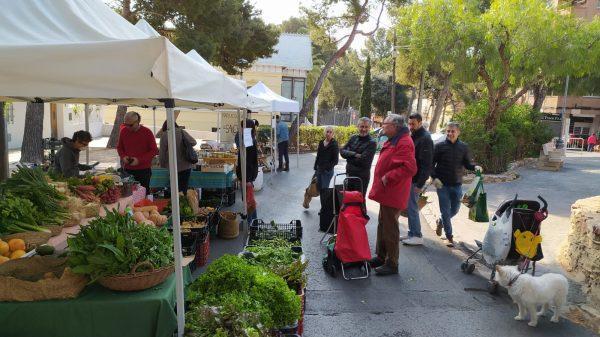 Movilización sin precedentes en el Estado español a favor de la alimentación de proximidad