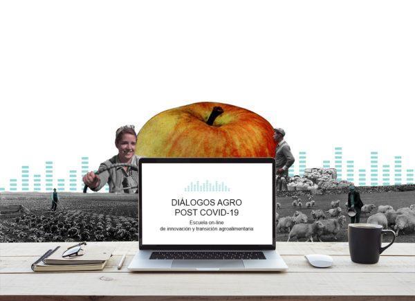 Colaboramos en el ciclo de diálogos AGRO post-Covid-19