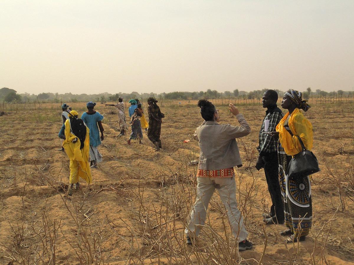 Apoyamos una declaración de ONGDs en el Norte de Senegal para generar estrategias frente a la pandemia