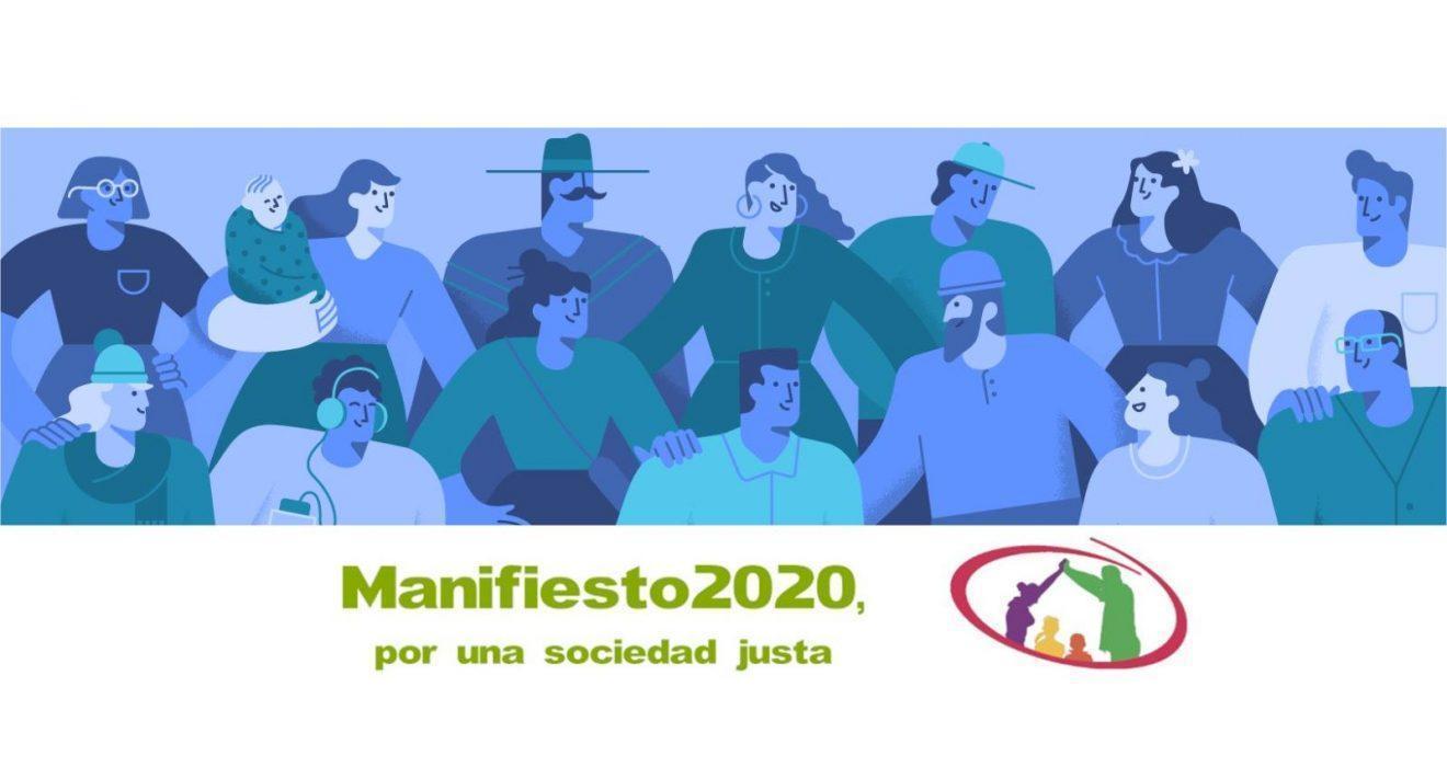 Manifiesto2020 para una salida justa de la crisis