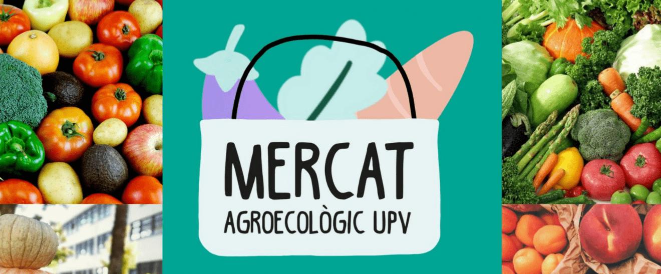 Mercado agroecológico UPV