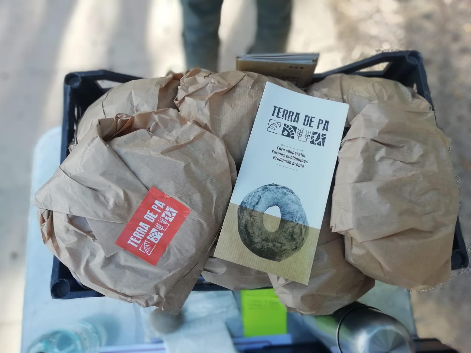 Talleres con las familias por una alimentación sostenible