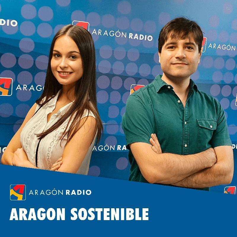 Comedores escolares sostenibles en Zaragoza. Reportaje en Aragón Radio