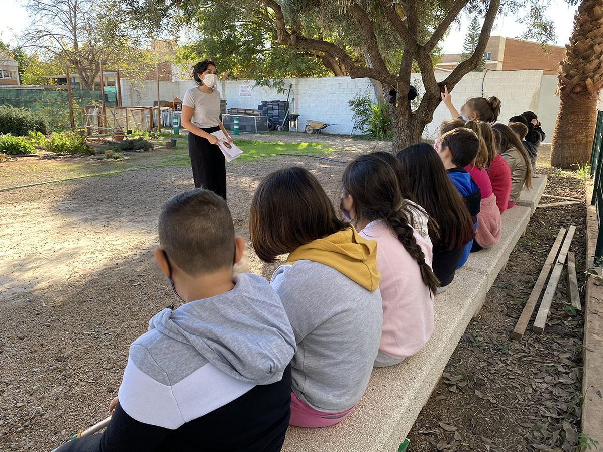 Razones para iniciar el cambio en los comedores escolares