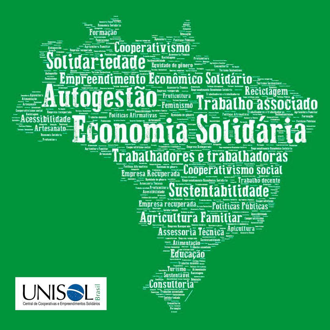 Apoyamos el proyecto de digitalización del Fondo documental de UNISOL Brasil