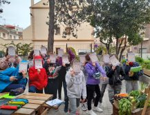 El ecofeminismo en las aulas. Nerea Álvarez
