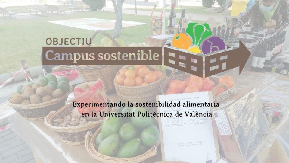 Objetivo Campus Sostenible. CERAI