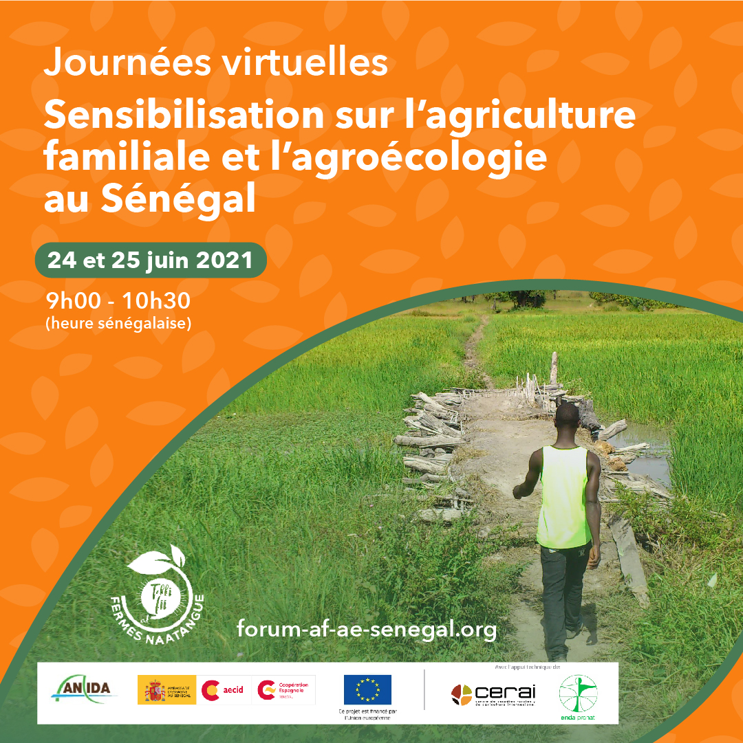 Forum Af Ae Senegal