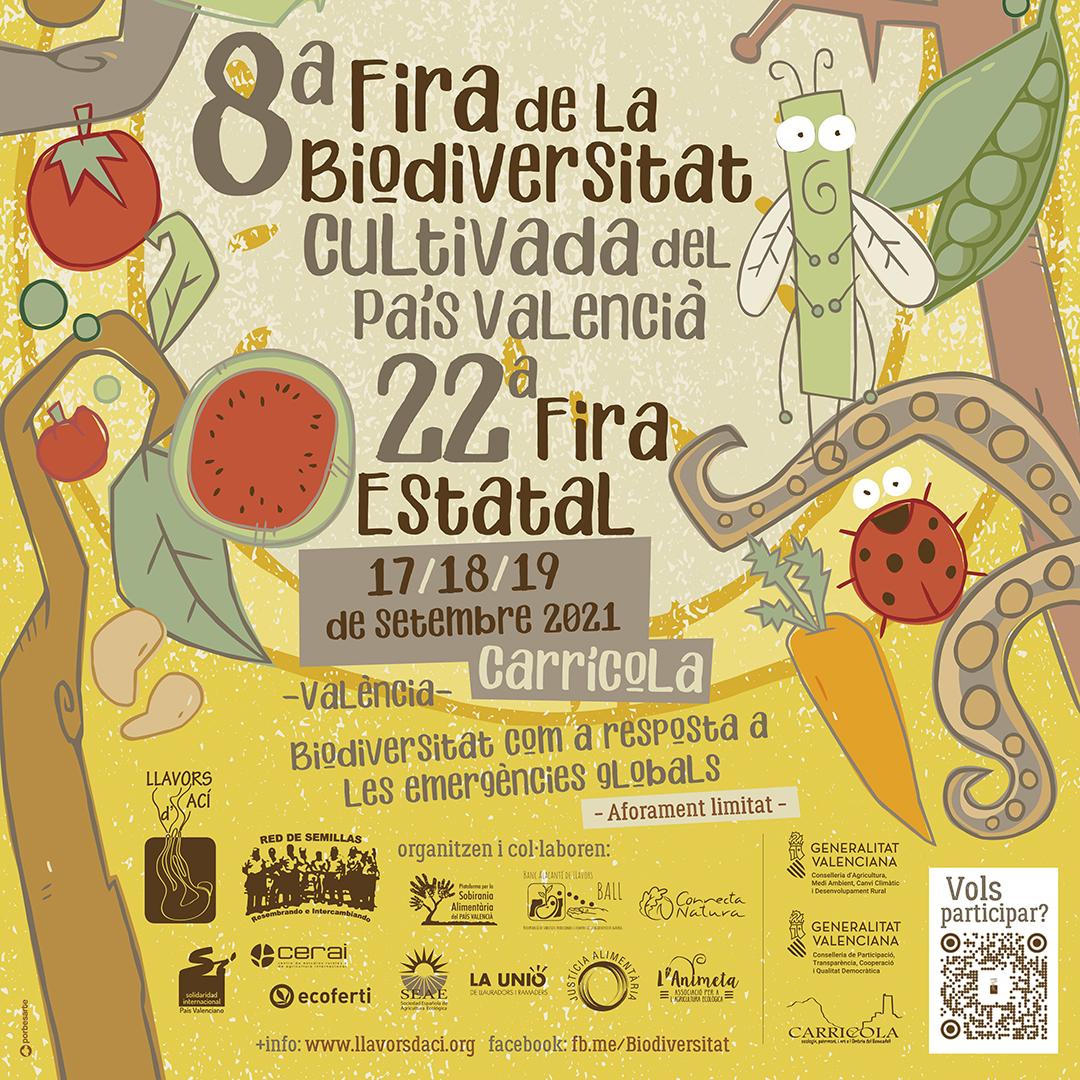 8 Fira Biodiversidad_Cartel Instagram